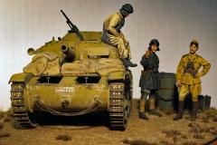 2 Mark Ford Semovente M40/18