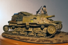 1 Mark Ford Semovente M40/18