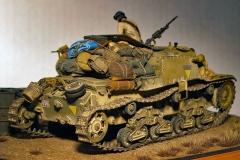 3 Mark Ford Semovente M40/18
