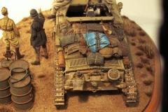7 Mark Ford Semovente M40/18