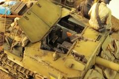 9 Mark Ford Semovente M40/18