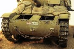 11 Mark Ford Semovente M40/18