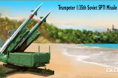 1-35th-Soviet-5P7I-Missile-launcher