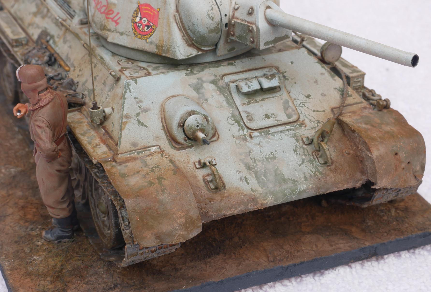 T34-76-D