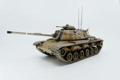 1-Roy-Francis-Perez-IDF-M60-Patton