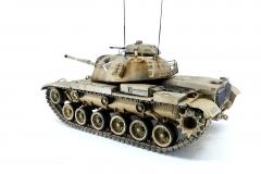 2-Roy-Francis-Perez-IDF-M60-Patton