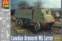 CanadianArmouredCar