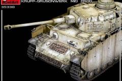 MiniArt-Panzer-IV