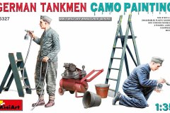 Camo-painting