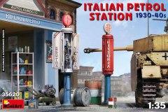 ItalianPetrolStation