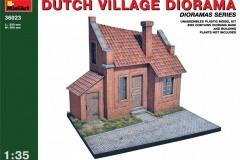 MiniArt_Dutch_village