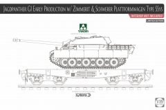 2Jagdpanther G1 Early Production with zimmerit (1)