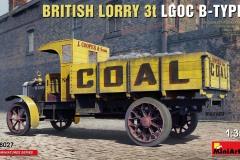 Miniart_Lorry