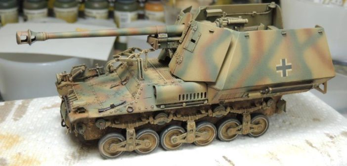 Mark Ford's Marder 1