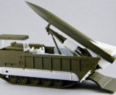 """M752 / M688 """"Lance"""" Bundeswehr Version from Perfect Scale Modellbau"""
