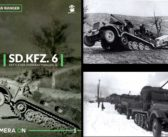 Sd.Kfz.6 Mittlerer Zugkraftwagen 5t. – review of Camera On book