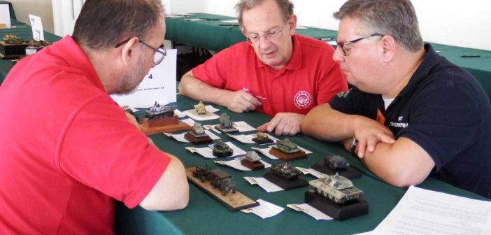 Judging Volunteers Wanted for the MAFVA Nationals – 24th June