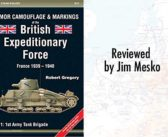 Review: British Expeditionary Force, France, 1939-140, Part One