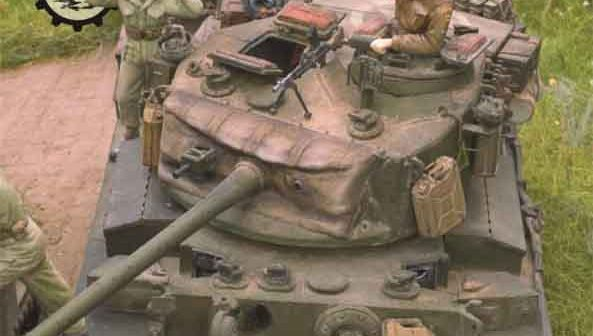 Tankette issue 53-2 out now!