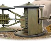 A 3-inch Smith Anti-Tank Gun in 1/72nd from ACE