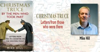 Review- Christmas Truce – Letters from those who were there