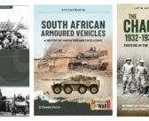 New titles from Casemate books