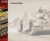 Book Review: The Sturmpanzer IV Brummbar German Armoured Infantry Support Gun