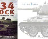 T-34 Shock: The Soviet Legend in Pictures (Francis Pulham and Will Kerr)