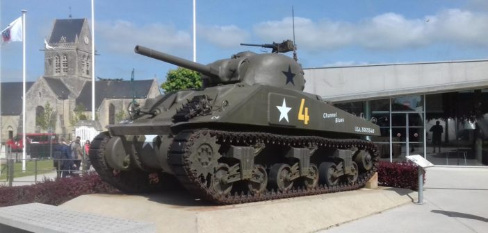 The MAFVA Guide to Military Vehicle Museums