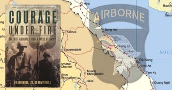 REVIEW: Courage under Fire – The 101st Airborne's Hidden Battle at Tam Ky