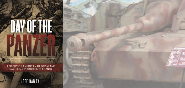 Book Review – Day of the Panzer
